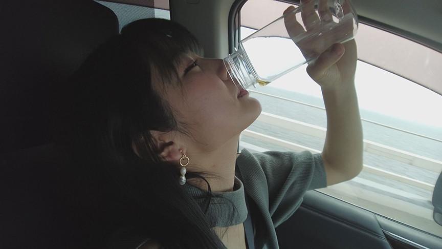 放尿露出 お漏らしマーキングデート あおい(26) 画像 2