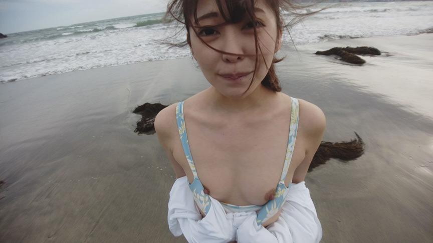 IdolLAB | sun-0024 美顔精飲 露出デートで中出しと精子を飲みまくった記録