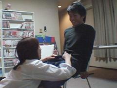 MASATO 01 ☆ エロ刺客の誘惑&魔叉斗露出バーン
