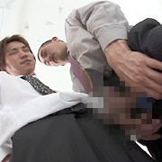 男尻顔騎2 第三章 リーマン尻責めハードSEX
