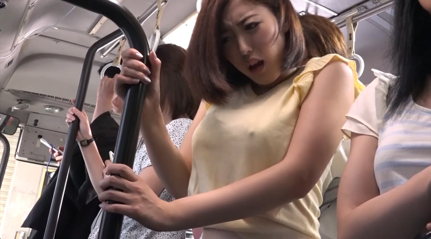 Big Ass Japanese Slut On The Bus On Gotporn