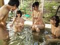 6人の親戚のお姉ちゃんたちと混浴スペシャル!のサムネイルエロ画像No.7