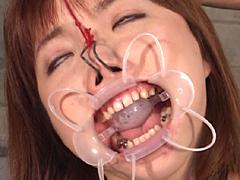 壊される女。 vol.03 可愛い、恥じ物語。:SM