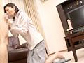 働く人妻交尾 欲求不満な保険営業の人妻 北沢ひとみ の画像14