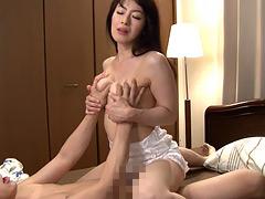 お義母さん、にょっ女房よりずっといいよ… 篠宮千明