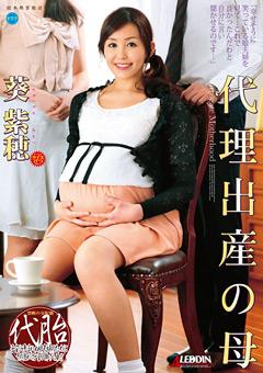 代理出産の母 葵紫穂