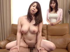"""""""代理出産の母 風間ゆみ"""