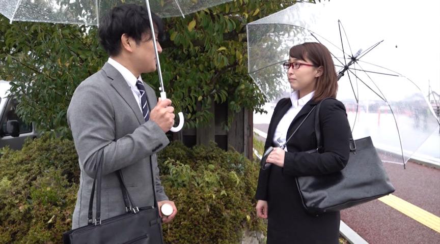 憧れの女上司と 篠崎かんな