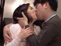 性欲の強い義理の息子にメロメロにされた義母 中山穂香-2