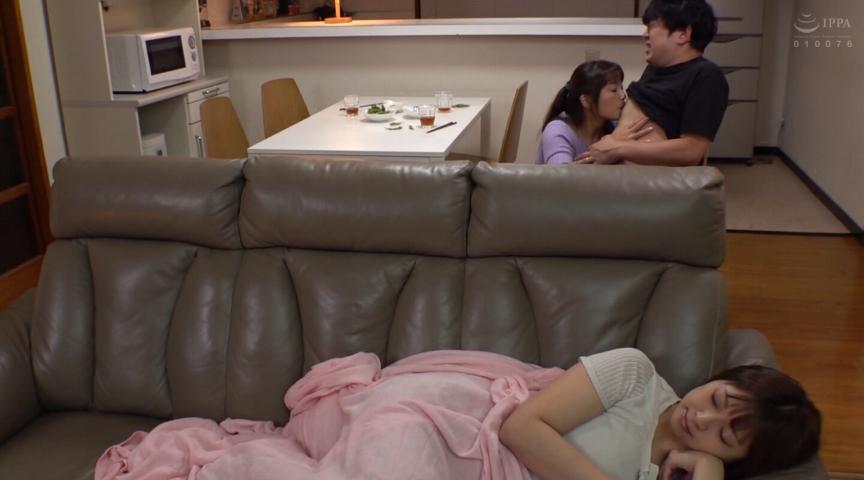 義母の隣に寝たあの日から… 時田こずえ 画像 5