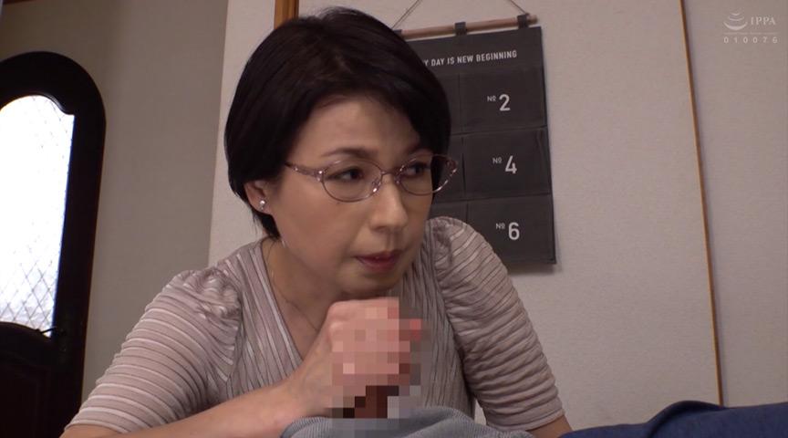 IdolLAB   takara-2045 義理の息子にメロメロにされた義母 福山いろは