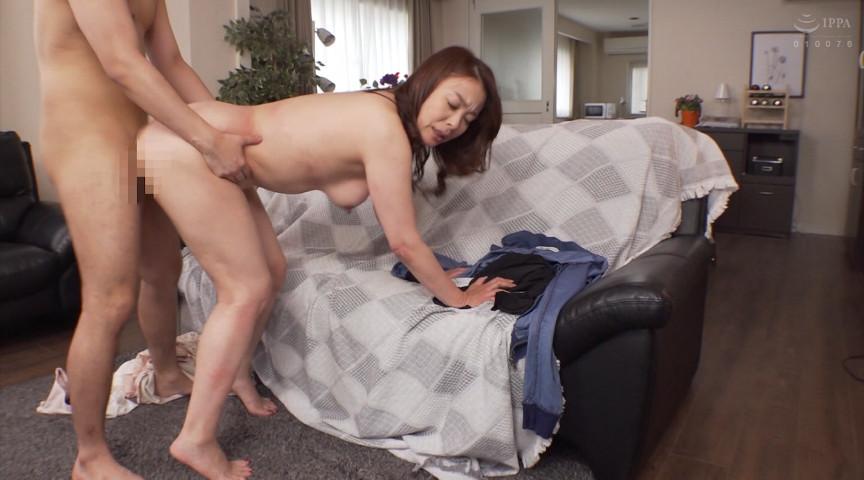 義母さんだって孕みたい 佐倉由美子 画像9