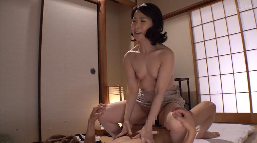 IdolLAB | takara-2152 性欲の強い義理の息子にメロメロにされた義母 和泉亮子