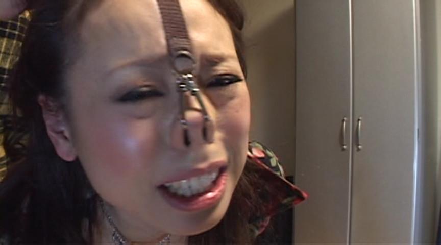 美麗淑女 悪逆鼻道 若菜あゆみのサンプル画像
