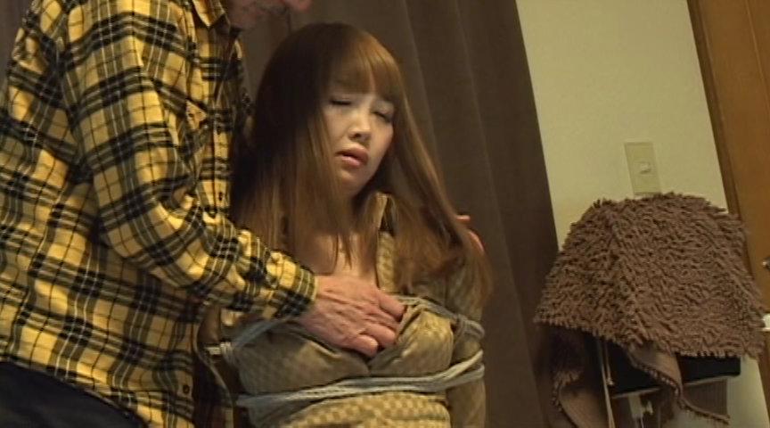 鼻縛崩乱 美しすぎる鼻責めM女 黒田麻世のサンプル画像2