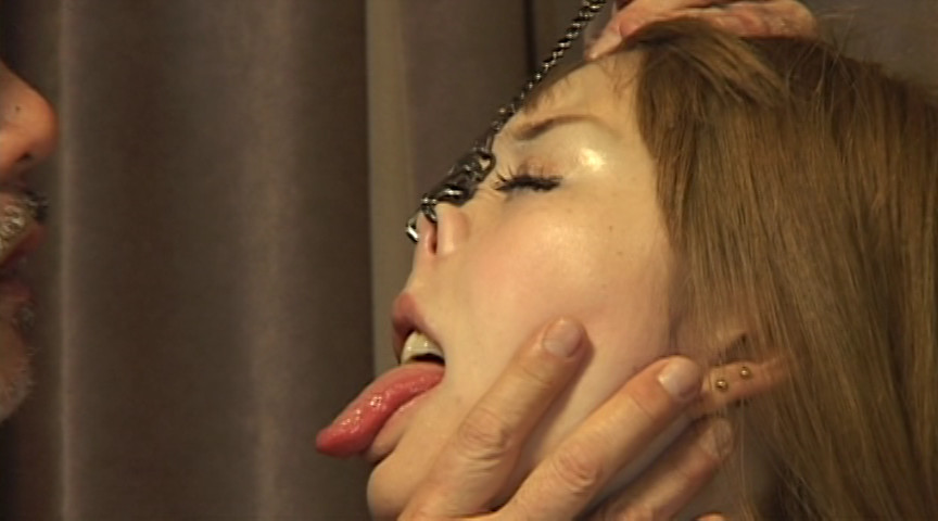 鼻縛崩乱 美しすぎる鼻責めM女 黒田麻世のサンプル画像5