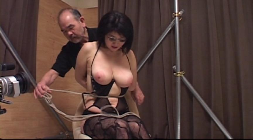 虐乳無残 ぎゃくにゅうむざんのサンプル画像1