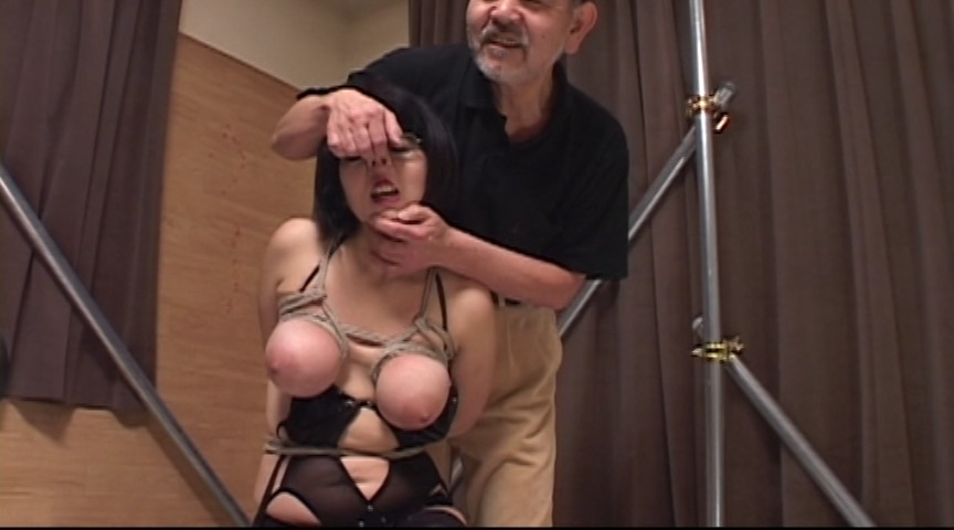 虐乳無残 ぎゃくにゅうむざんのサンプル画像3
