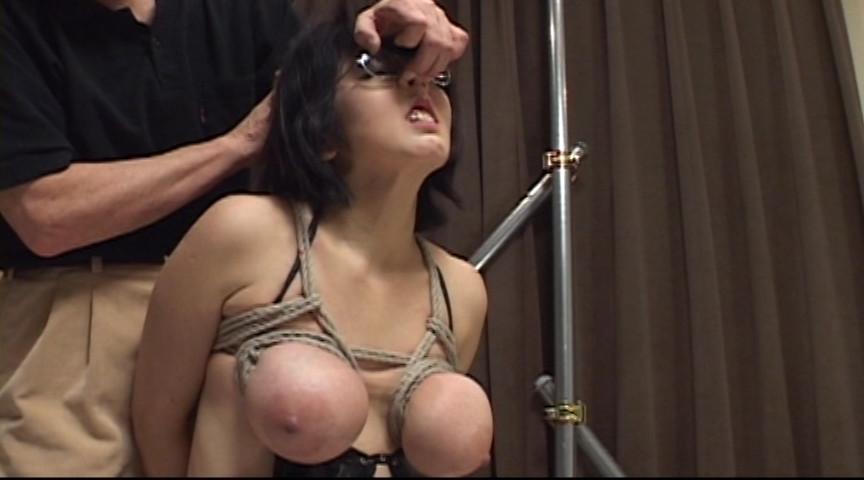 虐乳無残 ぎゃくにゅうむざんのサンプル画像4