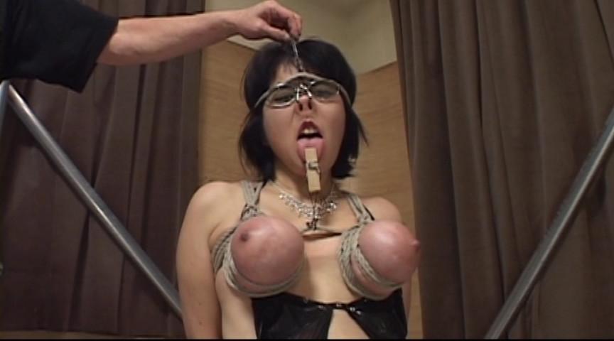 虐乳無残 ぎゃくにゅうむざんのサンプル画像7