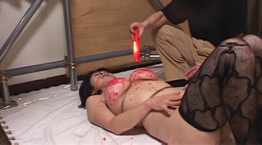 虐乳無残 ぎゃくにゅうむざんのサンプル画像15