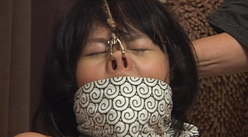 BBW2 爆乳嬲り&ハード鼻責め強制浣腸セカンド