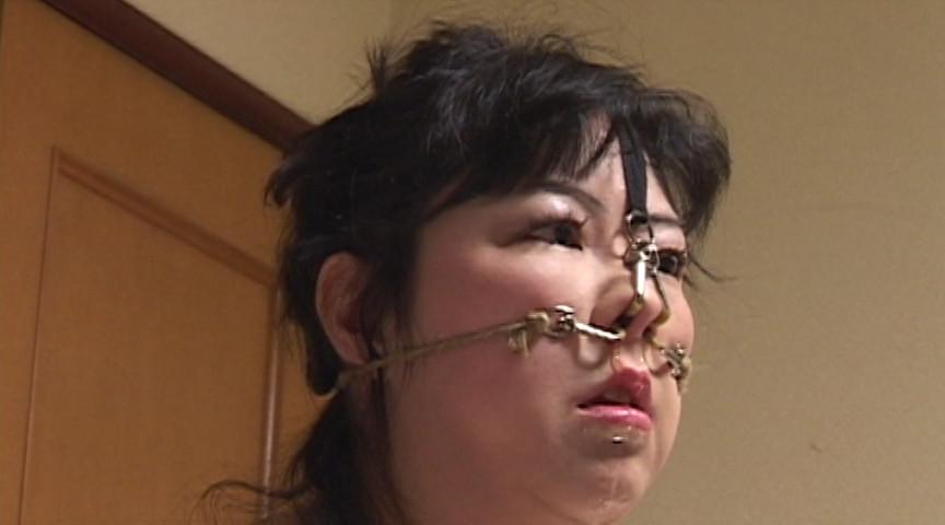 豊満マゾ牝 鼻責め人間噴水 加賀ゆかこのサンプル画像8