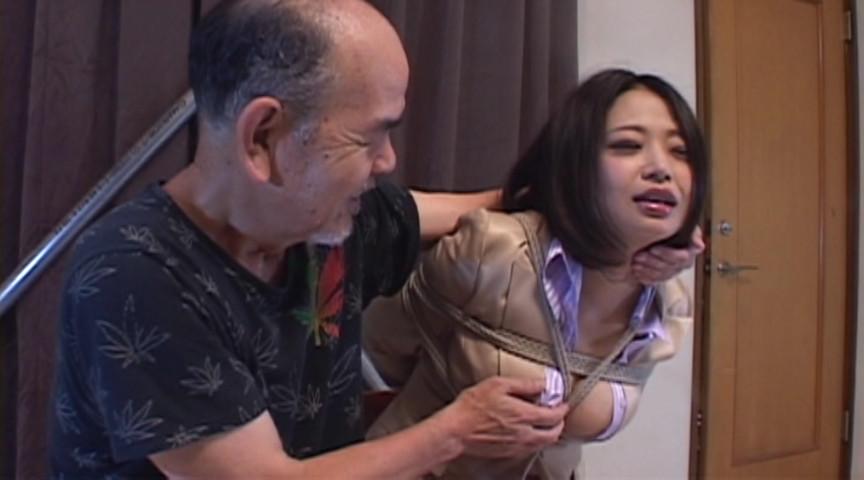 人妻鼻責め調教ドキュメント 艶女・蜜室調教のサンプル画像