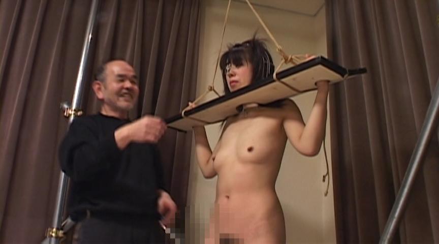 惨めM女画報 拷問系調教結集 陰惨調教の章 の画像16