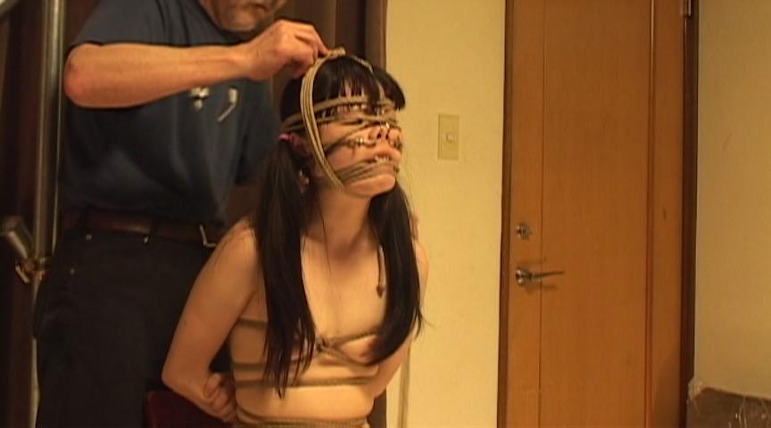 惨めM女画報 拷問系調教結集 陰惨調教の章 の画像10