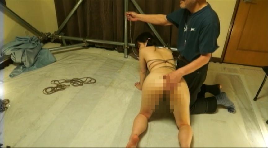 惨めM女画報 拷問系調教結集 陰惨調教の章 の画像7