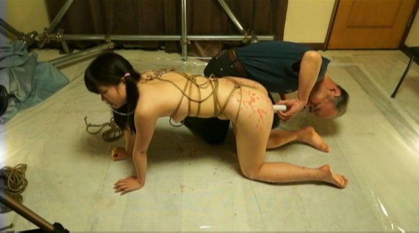 惨めM女画報 拷問系調教結集 陰惨調教の章 の画像6