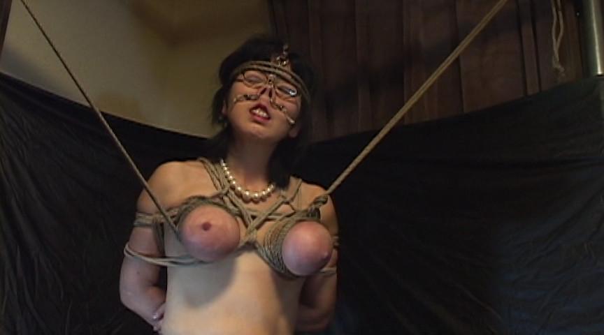 爆乳熟女 最終調教のサンプル画像