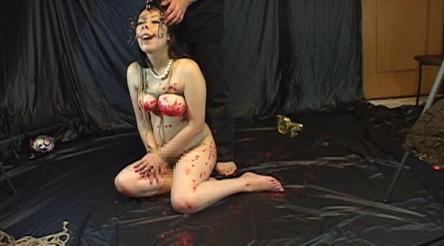 艶女悦虐 顔枷浣腸 の画像20