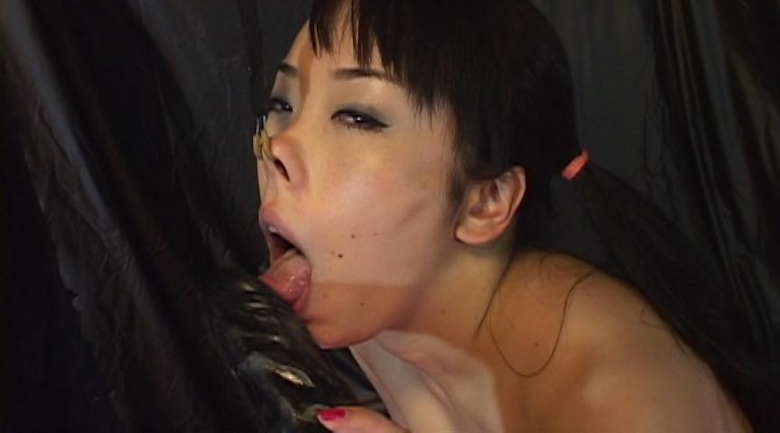 撮り下し鼻責め調教番外編 鼻自慰 VOL-8のサンプル画像