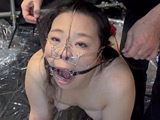 虐待肉塊 豊肉嬲り 暴力的スカトロジー&鼻責め調教 【DUGA】