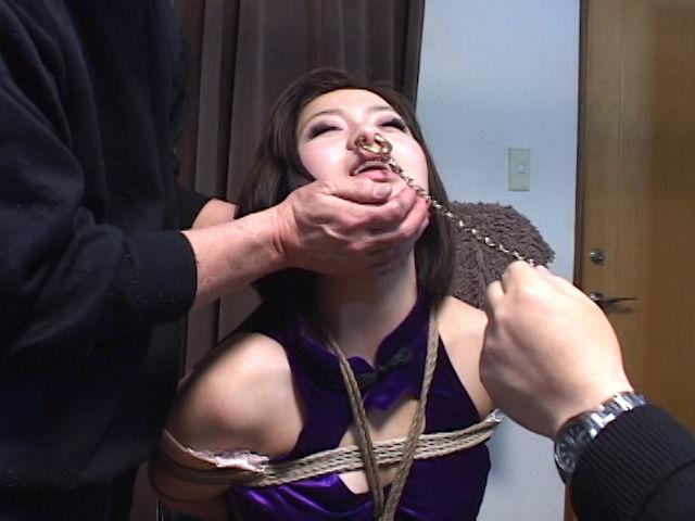 山科茜というM女のサンプル画像3