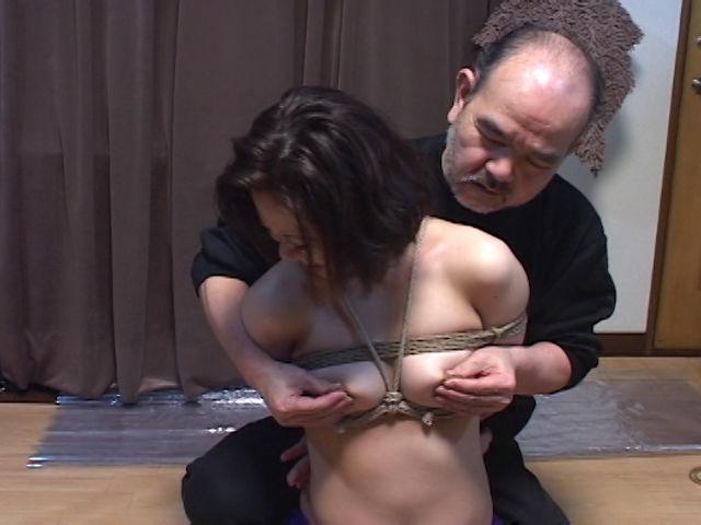 山科茜というM女のサンプル画像8