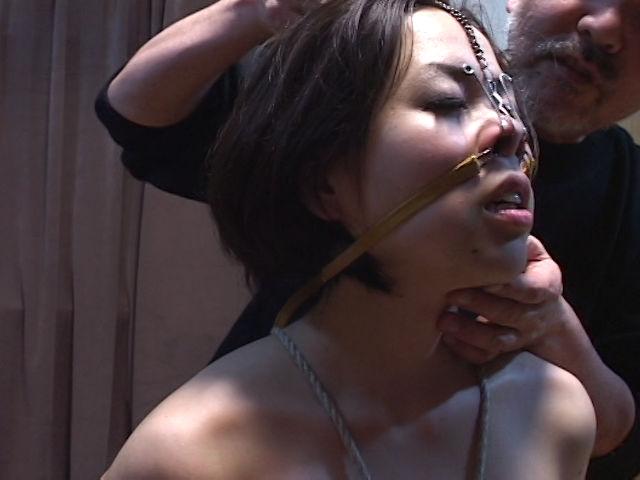 山科茜というM女のサンプル画像9