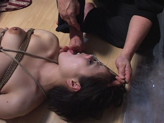 山科茜というM女のサンプル画像10
