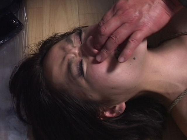 山科茜というM女のサンプル画像12