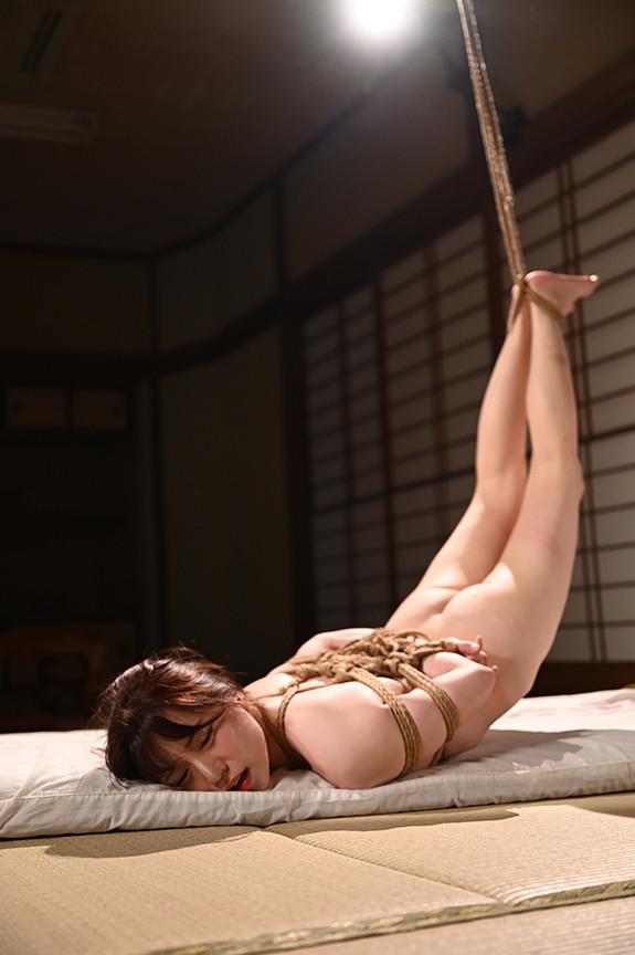 IdolLAB | tenma-0021 湯けむり天獄~縄情の宿~15 天縄凜美 編 初美りん
