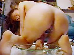 吉沢寛美のスカトロ絵日記1