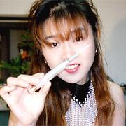 吉沢寛美のスカトロ絵日記2