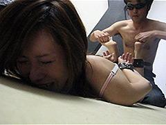 礼子陥落!! くすぐり地獄8連発!!