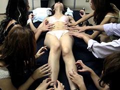 美人優等生 翔子 くすぐり課外授業