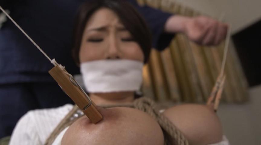 被虐のマゾ女優 篠田あゆみ調教記録
