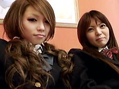 Tokyo 女子校生中出しナンパ