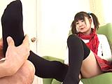 ミニスカニーソ MANIAX