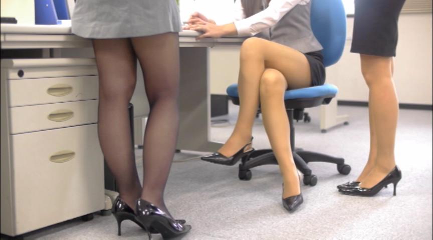 Office Lady Fetishism 画像 4